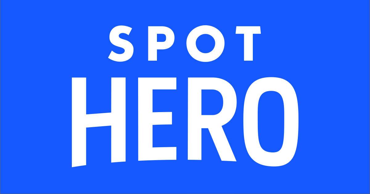 SpotHero Receipt - Rental ID 32138172